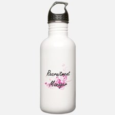 Recruitment Manager Ar Water Bottle