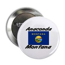 Anaconda Montana Button