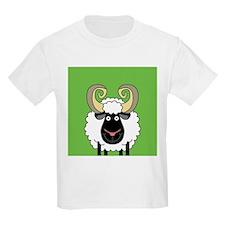 Happy Ram T-Shirt