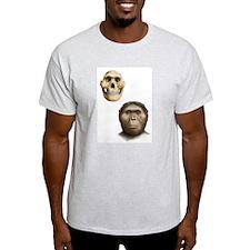 Unique Paleoanthropology T-Shirt