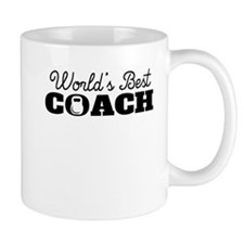 Worlds Best Strength Coach Mugs