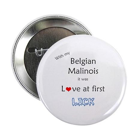 Malinois Lick Button