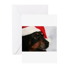 Unique Holiday photo Greeting Cards (Pk of 20)