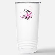 Stage Manager Artistic Travel Mug