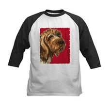 Cute Wirehaired pointing griffon man's best friend Tee