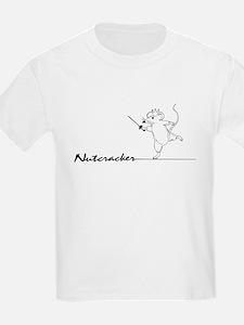 Unique Nutcracker ballet T-Shirt
