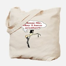 Cute Adult sexy Tote Bag