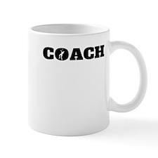 Badminton Coach Mugs