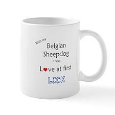 BelgianSheep Lick Mug
