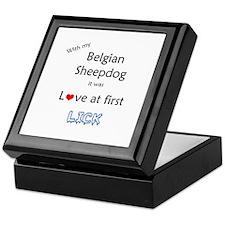 BelgianSheep Lick Keepsake Box