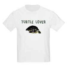 turtle_lover.jpg T-Shirt