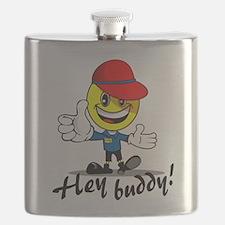 Hey Buddy! Flask