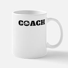 Wrestling Coach Mugs