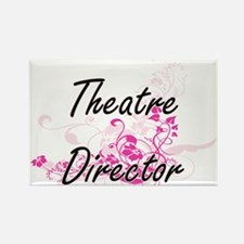 Theatre Director Artistic Job Design with Magnets
