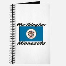 Worthington Minnesota Journal