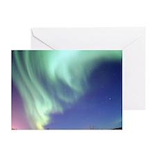AURORA BOREALIS Greeting Cards (Pk of 10)