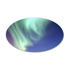 AURORA BOREALIS Wall Decal