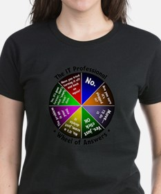 Cute Information technology Tee