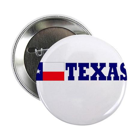 "Texas 2.25"" Button (100 pack)"