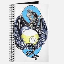Dragon Nest Billiard Ball Trove Journal