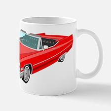 1968 Cadillac Convertible Mugs