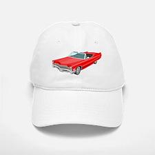 1968 Cadillac Convertible Baseball Baseball Baseball Cap