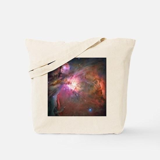 Orion Nebula (M42 / NGC 1976) .png Tote Bag