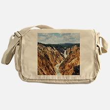 YELLOWSTONE GC Messenger Bag