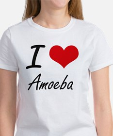 I love Amoeba T-Shirt