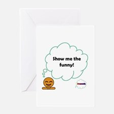 Show me the funny Greeting Cards