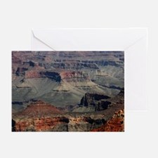 GRAND CANYON 2 Greeting Cards (Pk of 10)