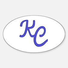KC Decal