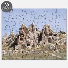 CAPPADOCIA 1 Puzzle