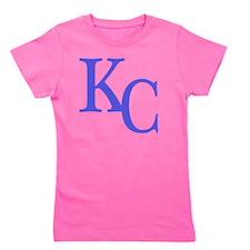 KC Girl's Tee