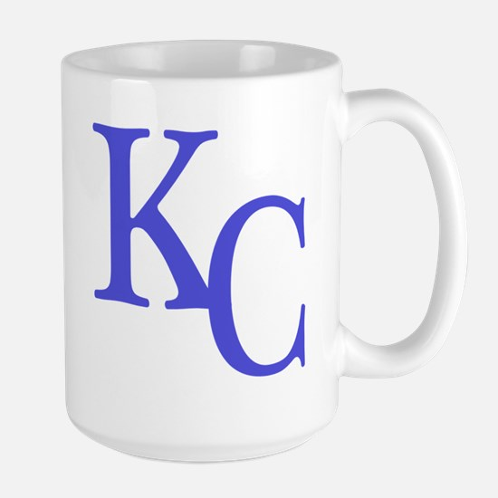 KC Large Mug
