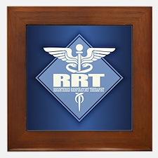 RRT (diamond) Framed Tile