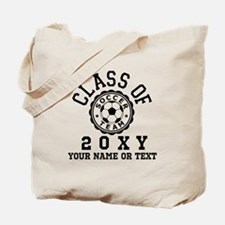 Class of 20?? Soccer Tote Bag