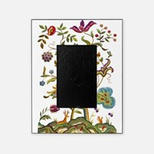 Tree of Life Jacobean Embroidery Picture Frame