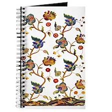 Albermarle Jacobean Embroidery Journal