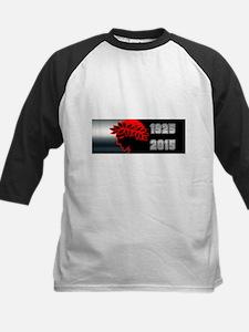 OLYMPIACOS 1925-2015 Baseball Jersey