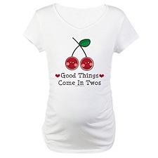 Good Things Cherry Twin Shirt