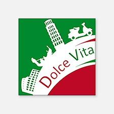 Dolce Vita Sticker