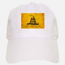 Don't Tread On Me Baseball Baseball Baseball Cap