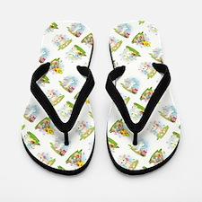 EASTER Flip Flops