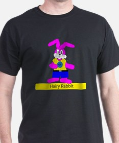 Hairy Rabbit T-Shirt