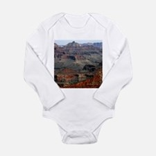 GRAND CANYON 2 Body Suit