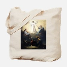 The Spirit of Christ Tote Bag