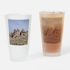 CAPPADOCIA 1 Drinking Glass