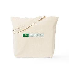 Washington Tote Bag