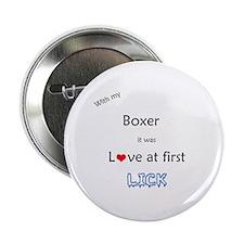 Boxer Lick Button